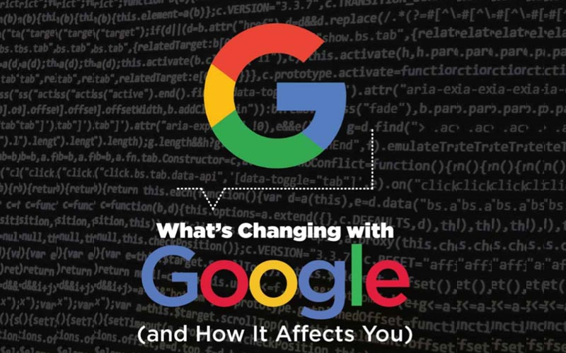 What's Changing with Google (and How It Affects You)
